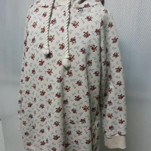 韓組童裝長版上衣