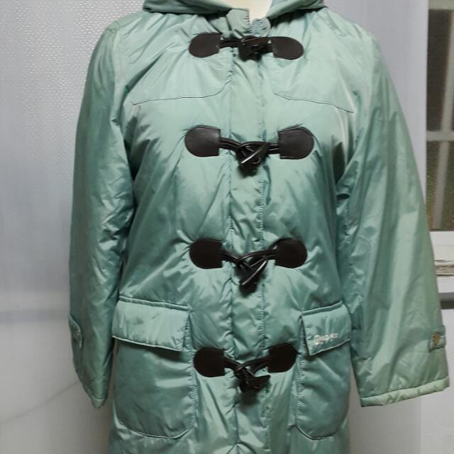 韓國全新童風衣外套