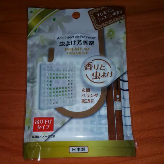 日本製 防蟲掛片