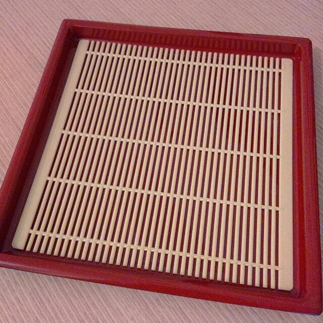 日式食物盤