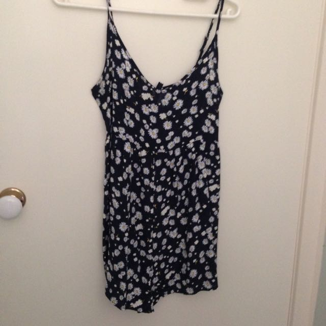 Daisy Play suit