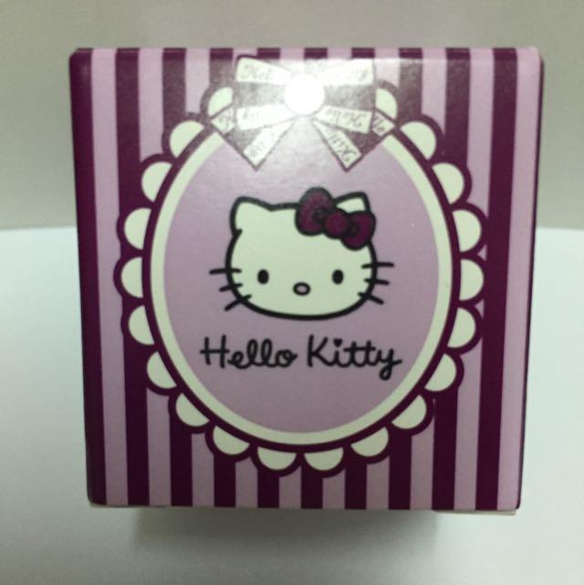 hello kitty girl迷你q小香水-葡萄🍇