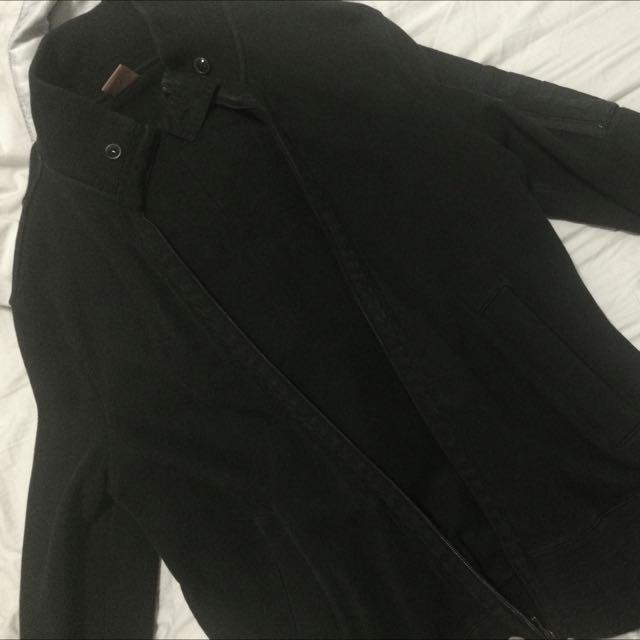 Hugo Boss Jumper (jacket) PRICE REDUCED