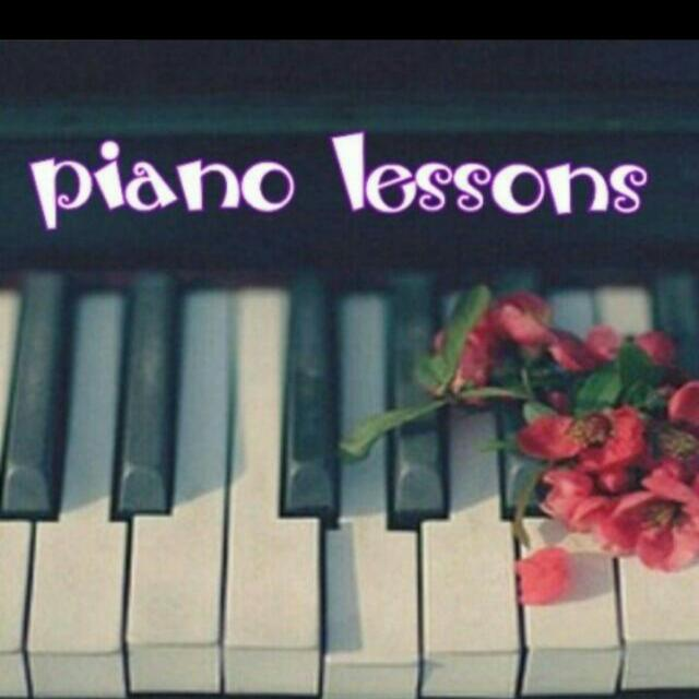 Leisure Piano Lessons (Practical Only)