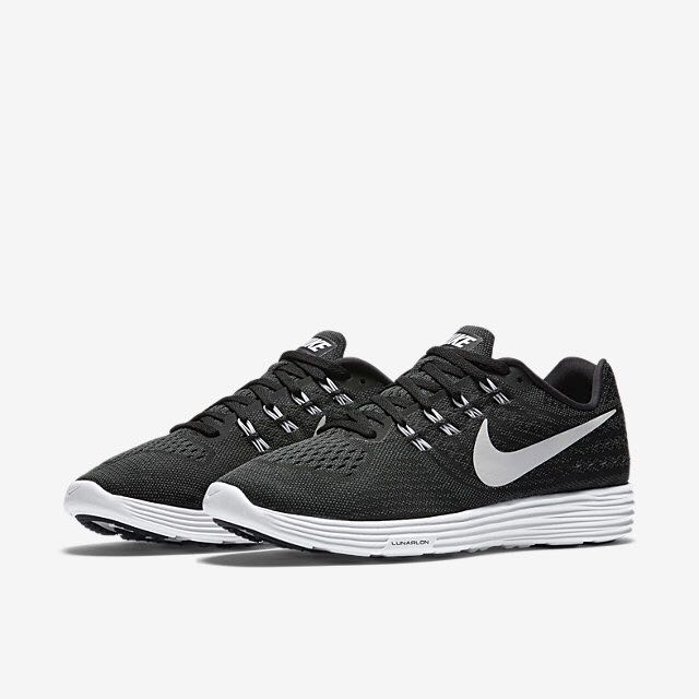 half off 3075b 484b5 Nike LunarTempo 2 (Men) - Black Anthracite White, Men s Fashion on ...