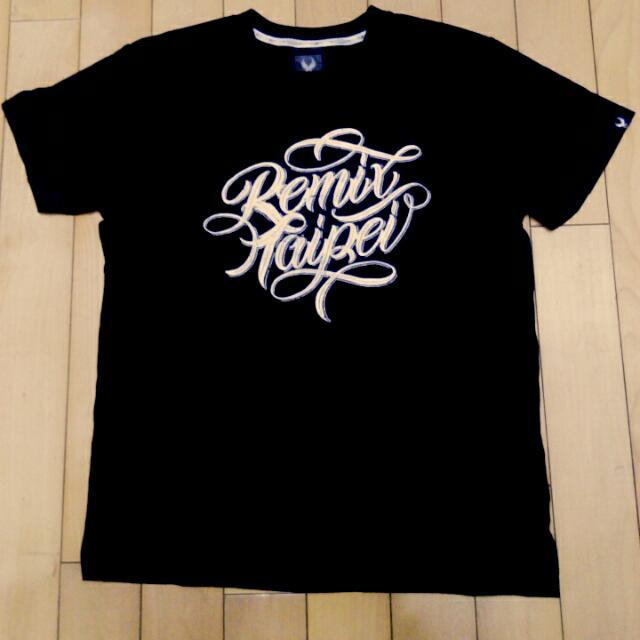 ✨✨Remix Taipei 短袖T-shirt