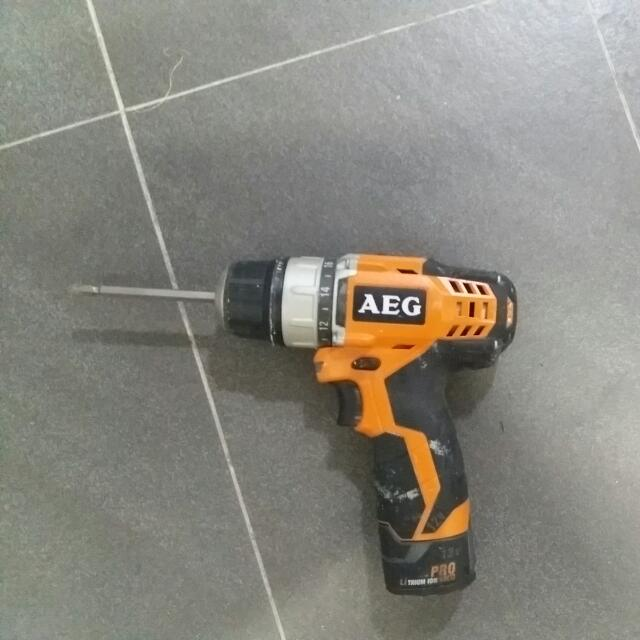 Rental Of Power Tools, Everything Else on Carousell