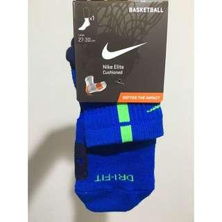 Nike籃球襪