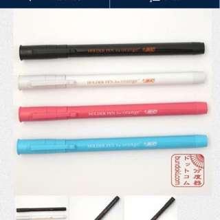 我要徵! Bic Holder pen for orange