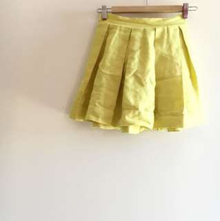 Urban Project Skirt