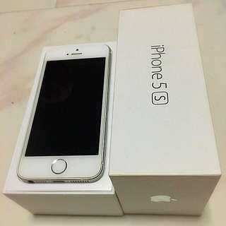 WTS iphone 5S 32GB