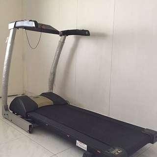 AIBI iTREAD treadmill