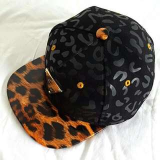 (RESERVED) AUTHENTIC REAL Hater Snapback