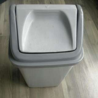 Just Another Trashcan