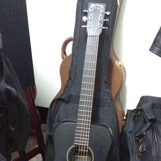 Martin Lxbk 旅行吉他