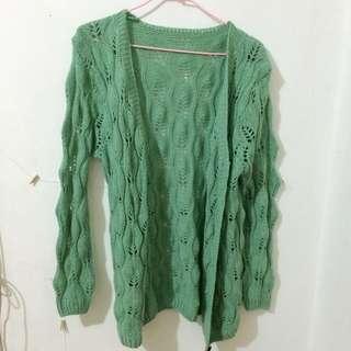 Lulu's 針織 外套 毛衣