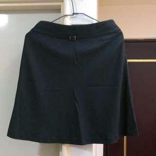 TOP-DO 西裝套裝A字裙