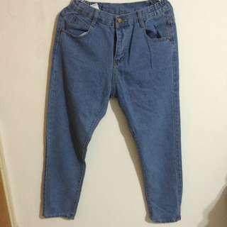降價🌟全新 牛仔長褲 L