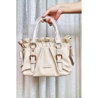 全新現貨 日本購入 Samantha 肩背 手提 包包