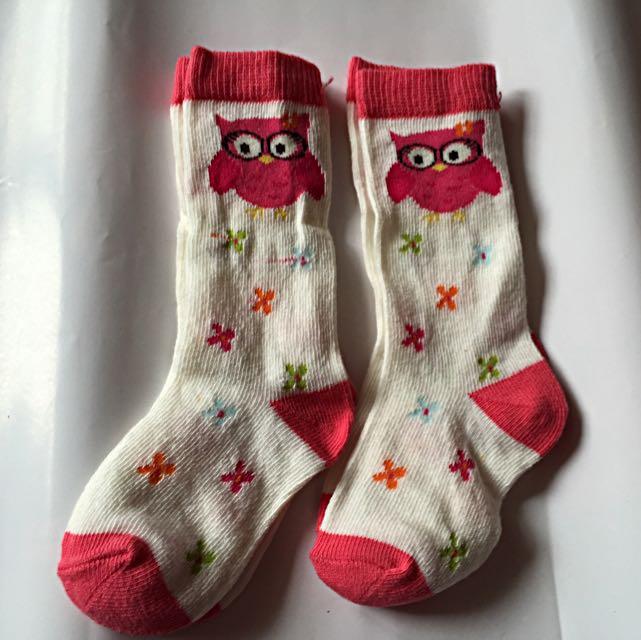 兒童襪(5雙)