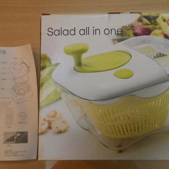 二合一蔬果清洗調理器降價150就好