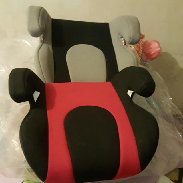 求售~~兒童安全座椅(紅色保留中)