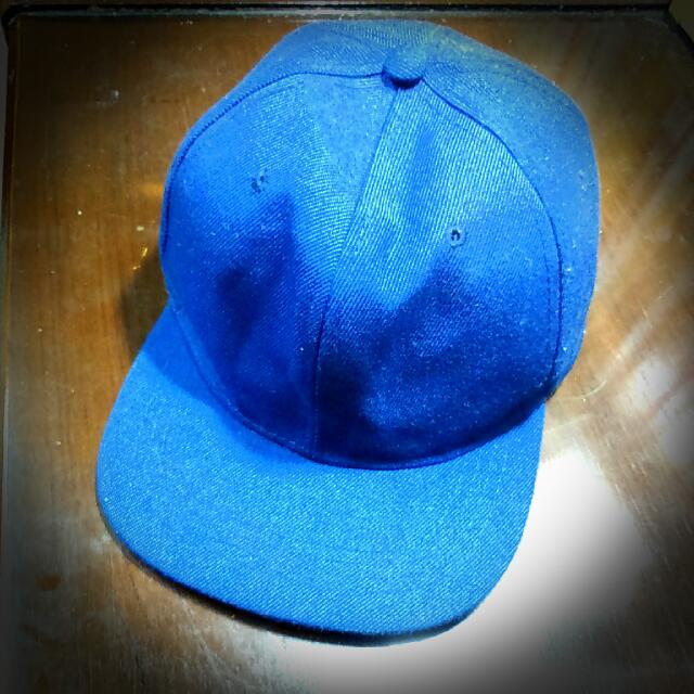 韓版鴨舌帽