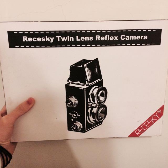 (待匯)自己做! Lomo相機 底片相機