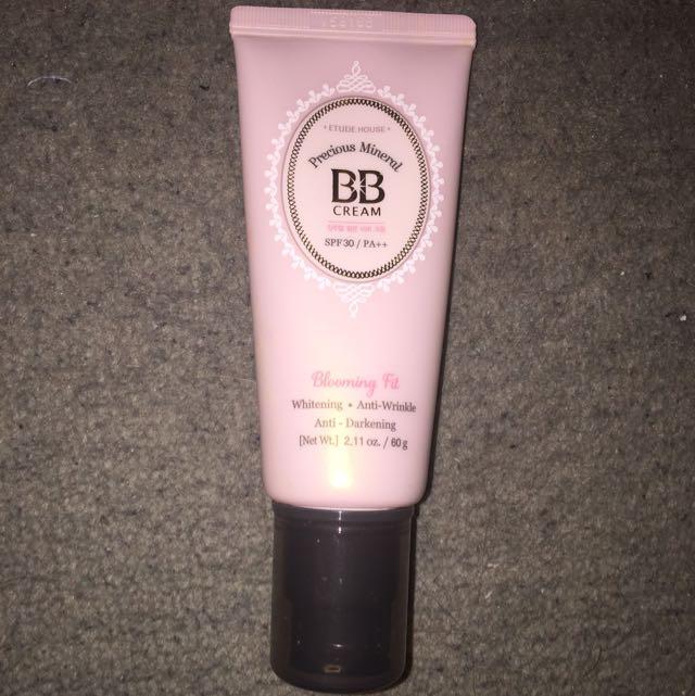 Etude House BB Cream