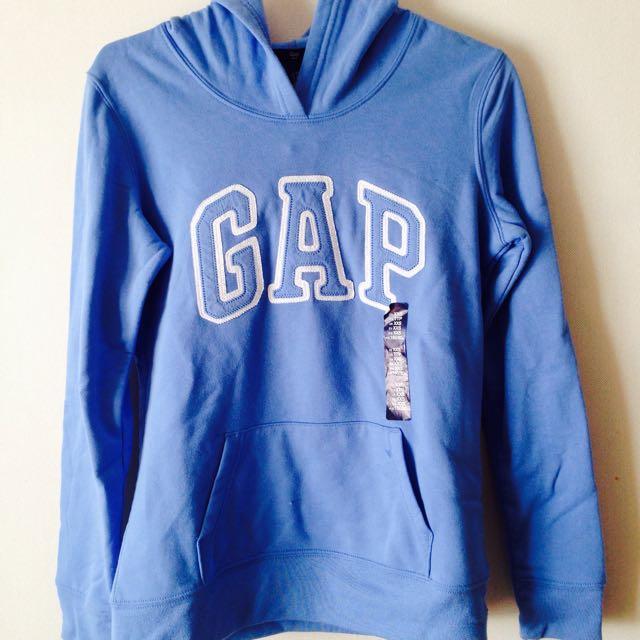 Gap Hoodies 刷毛帽T