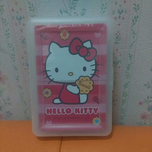 Kitty撲克牌