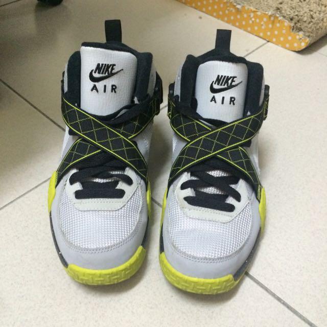 Nike Air Raid X戰警 內有實穿照🌸