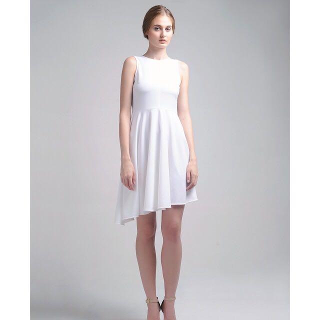 Sienna Midi Dress by Lebijoushop