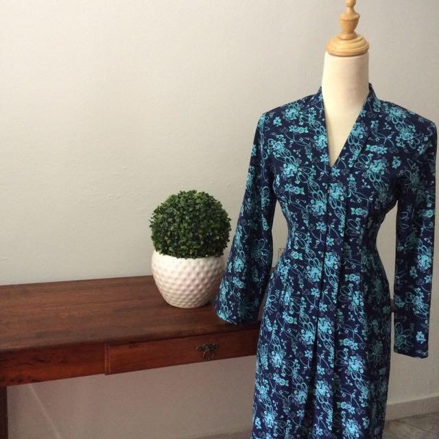 Tailor Made Kebaya