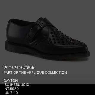 Dr.martens 卯釘馬丁23.5 原價5980