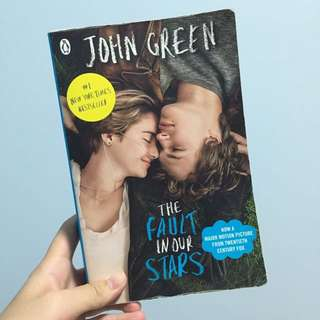 [PRICE REDUCED] TFIOS and BN if i stay
