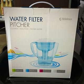 Melaleuca Water Filter Pitcher