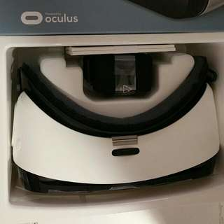 Samsung GEAR VR (Reserved)