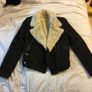 Zara Outerwear Trafaluc
