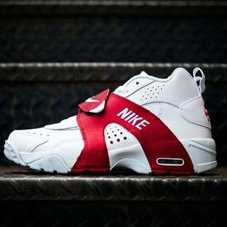 Nike Air Veer紅白