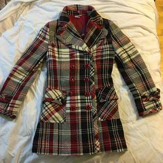MNG Coat
