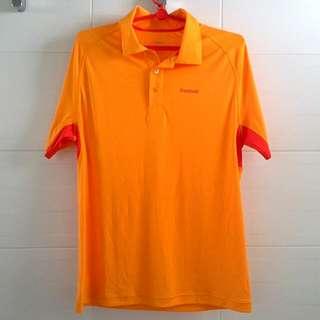 BNWOT Reebok Polo T-shirt