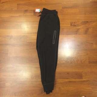Nike 棉褲  全新 Size XL