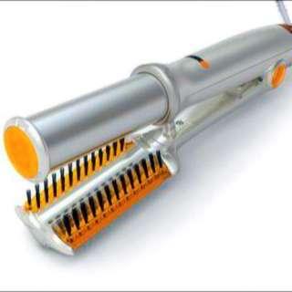 (僅適用)InStyler兩用速效電動捲髮器