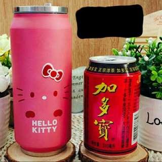 [BN In Stock] BN Vacuum Hello Kitty Water Bottle