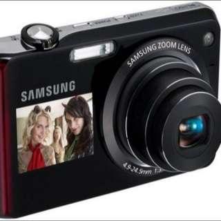 (二手簡配)Samsung PL150/6.5成新,使用狀況良好