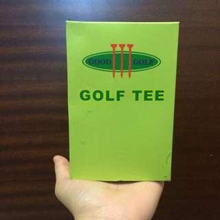 高爾夫球釘座