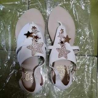 台灣製造乳膠涼鞋