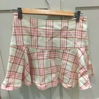 Liz Lisa 冬季短裙 三件一起賣 含郵 全新 日本購入