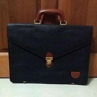 [BN] Vintage Brief Case